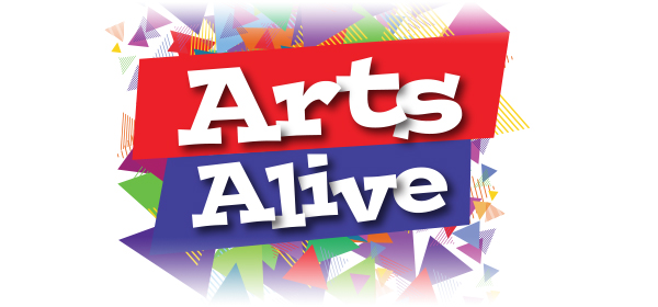 Arts Alive Program